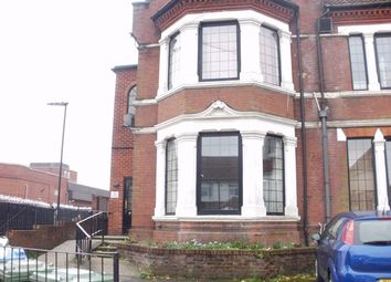 Thumbnail 7 bed flat to rent in Brookvale Road, Highfield, Southampton