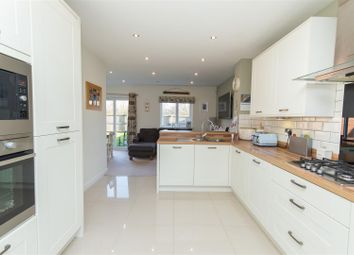 4 bed detached house for sale in Saxon Mews, Sherburn In Elmet, Leeds LS25