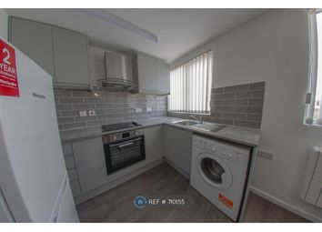 Thumbnail 1 bed flat to rent in Crossgates, Leeds