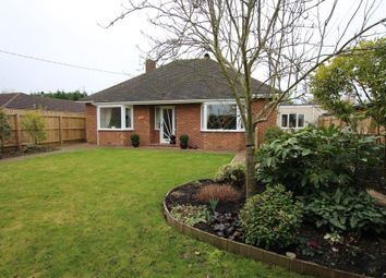 Thumbnail 3 bedroom detached bungalow for sale in Victoria Street, Littleport, Ely