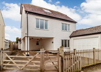 Thumbnail 4 bed detached house for sale in Sycamore Road, Chalfont Saint Giles, Buckinghamshire