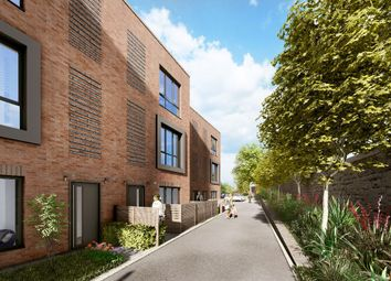 Thumbnail 3 bed town house for sale in Wallgate, Wigan