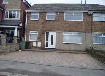 Thumbnail 4 bed property to rent in Fenton Street, Eckington, Sheffield