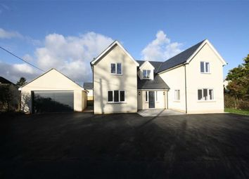 Thumbnail 6 bed detached house for sale in Plough Lane, Kington Langley, Wiltshire