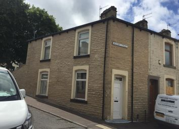 Thumbnail 2 bed end terrace house to rent in Granby Street, Burnley