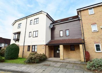 Thumbnail 2 bed flat to rent in Millers Court Vicars Bridge Close, Wembley, Middlesex