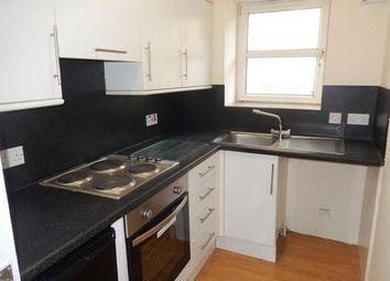 Thumbnail 1 bed flat to rent in Cassels Street, Carluke