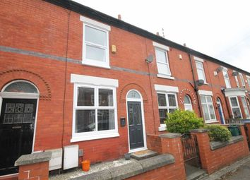 Thumbnail 2 bedroom property for sale in Osborne Road, Stockport, Cheshire