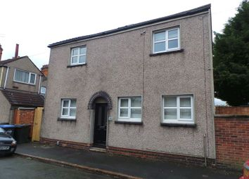 Thumbnail 3 bed detached house to rent in Jubilee Street, Rugby