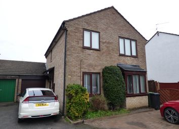 4 bed detached house for sale in Gatesby Mead, Stoke Gifford, Bristol BS34