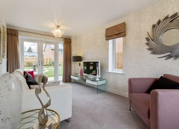 Thumbnail 3 bed semi-detached house for sale in Wycombe Road, Leicester