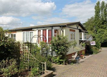Thumbnail 2 bedroom mobile/park home for sale in Forest Lea, Coopers Road, Christchurch, Coleford