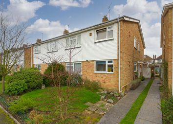 2 bed maisonette for sale in Larch Crescent, West Ewell, Epsom KT19