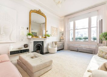 Thumbnail 3 bed flat for sale in Arundel Gardens, Notting Hill