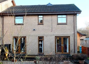 Thumbnail 3 bed terraced house for sale in Forgewood Path, Moffatt Mills, Airdrie