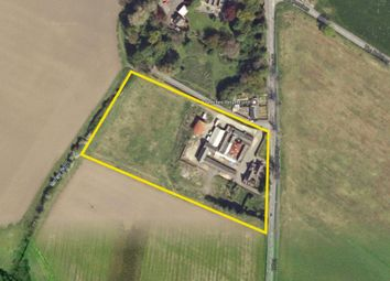 Thumbnail Land for sale in Newbattle Home Farm Steading, Newbattle Road, Dalkeith