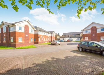Thumbnail 2 bedroom flat to rent in St Neots Road, Eaton Ford, St. Neots