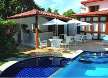 Thumbnail 6 bedroom detached house for sale in Porto Seguro, Bahia, Brazil