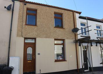 Thumbnail 3 bed terraced house for sale in Dan Y Parc, Merthyr Tydfil