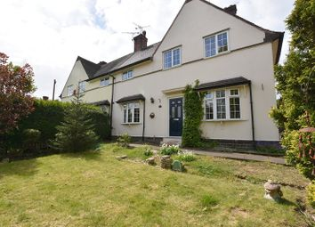 Thumbnail 3 bed semi-detached house to rent in Langley Street, Basford, Stoke On Trent