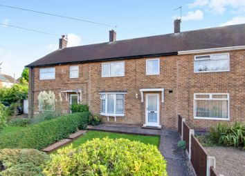 Thumbnail 3 bedroom terraced house for sale in Stoneacre, Bestwood, Nottingham