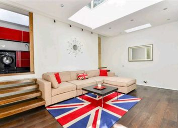 Thumbnail 1 bed flat for sale in Collingham Gardens, South Kensington, London