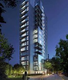 Thumbnail 1 bed flat for sale in The Nature Collection, Woodberry Down, Hackney, London