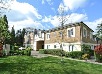 Thumbnail 2 bed property to rent in Paynetts Court, Queens Road, Weybridge, Surrey