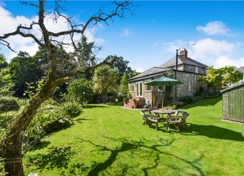 Thumbnail 4 bed semi-detached house for sale in Hollowells, Cricket St. Thomas, Chard
