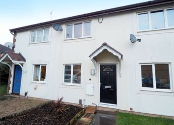 Thumbnail 2 bedroom town house for sale in Field View, Sutton-In-Ashfield, Nottinghamshire