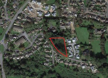 Thumbnail Land for sale in Development Site For 3 Dwellings, Clevelands Park, Northam, Bideford