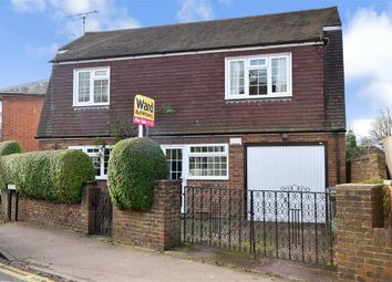 Thumbnail 3 bed detached house for sale in High Street, Sturry, Canterbury, Kent