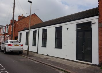 Thumbnail Warehouse for sale in Acorn St, Belgrave Leicester