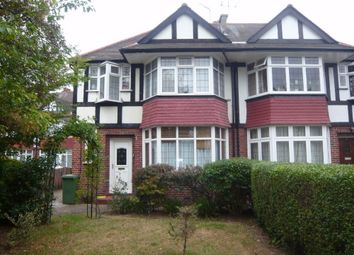 Thumbnail Maisonette to rent in St. Andrews Road, London
