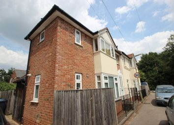 Thumbnail 1 bed flat to rent in Abingdon Road, Oxford