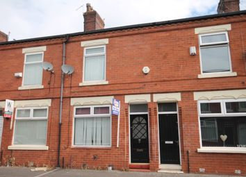 Thumbnail 2 bed terraced house for sale in Romney Street, Salford