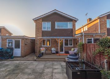 Thumbnail 3 bed detached house for sale in St. Peters Close, Burnham, Slough