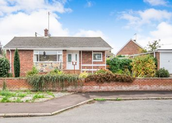 Thumbnail 2 bed detached bungalow for sale in Repton Close, Aylsham, Norwich