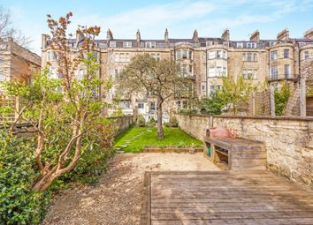 Thumbnail 3 bed maisonette for sale in Kensington Place, Bath