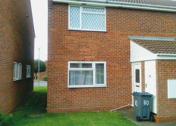 1 bed maisonette for sale in Cooksey Road, Birmingham B10