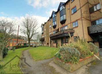 Thumbnail 1 bed flat to rent in Hawkshill, St Albans, Hertfordshire