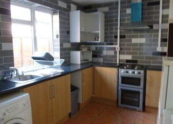 Thumbnail Room to rent in Bangor Villas, Darlaston