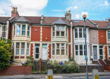 Thumbnail 3 bedroom terraced house for sale in St Johns Lane, Bedminster, Bristol