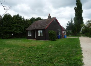 Thumbnail 3 bed bungalow to rent in Sedge Fen, Sedge Fen