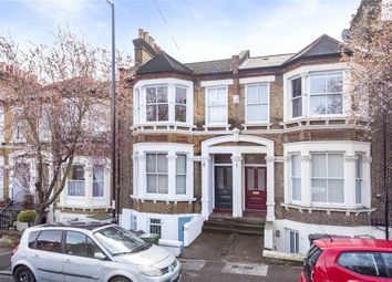 Thumbnail 2 bedroom flat for sale in Drakefell Road, London