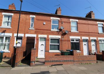 3 bed terraced house to rent in Caludon Road, Coventry CV2