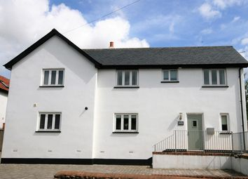 Thumbnail 2 bedroom semi-detached house to rent in Woodbury, Exeter