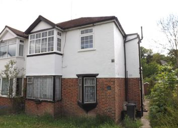 Thumbnail 2 bed maisonette to rent in Gomshall Gardens, Kenley