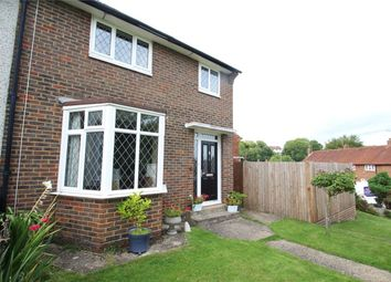 Thumbnail 2 bed semi-detached house for sale in Ascot Road, Orpington