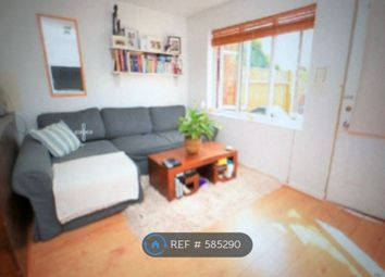 Thumbnail 1 bed flat to rent in Reynolds Close, London